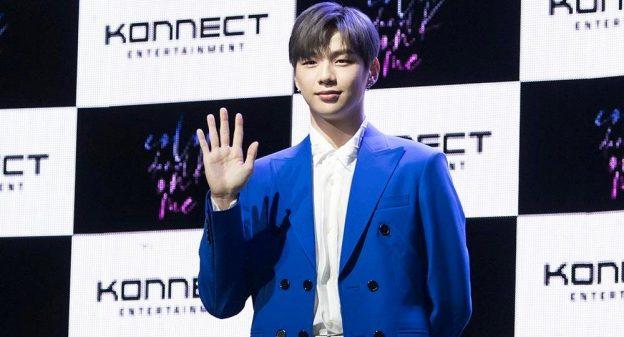 Resmi Berpisah Dengan LM Entertainment, Kang Daniel Menjadi CEO Dan Mendirikan 2 Perusahaan
